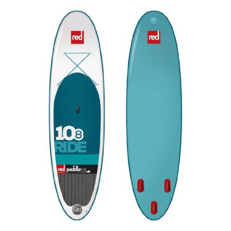 Red Paddle 10'8″ Ride
