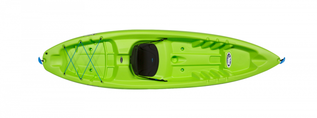 Sentinel 100x – Lime Green