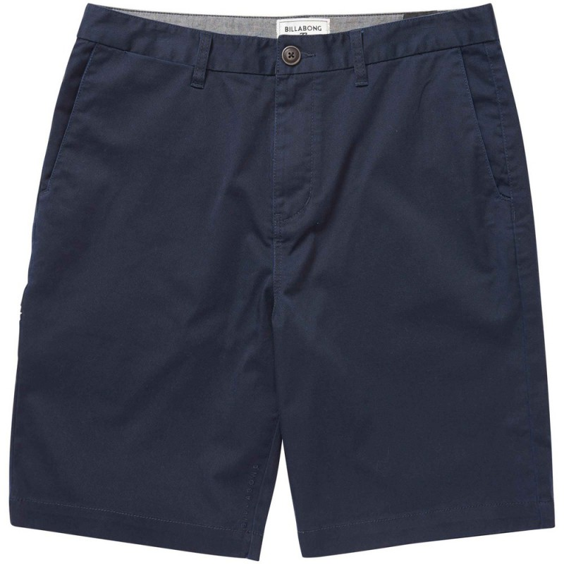 Carter Stretch Short