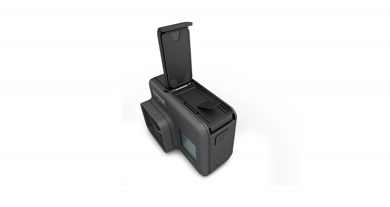 Rechargeable Battery (HERO5 Black)