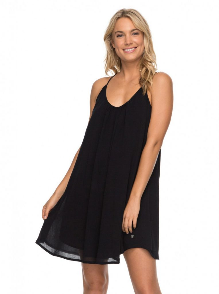 Great Intentions Strappy Dress