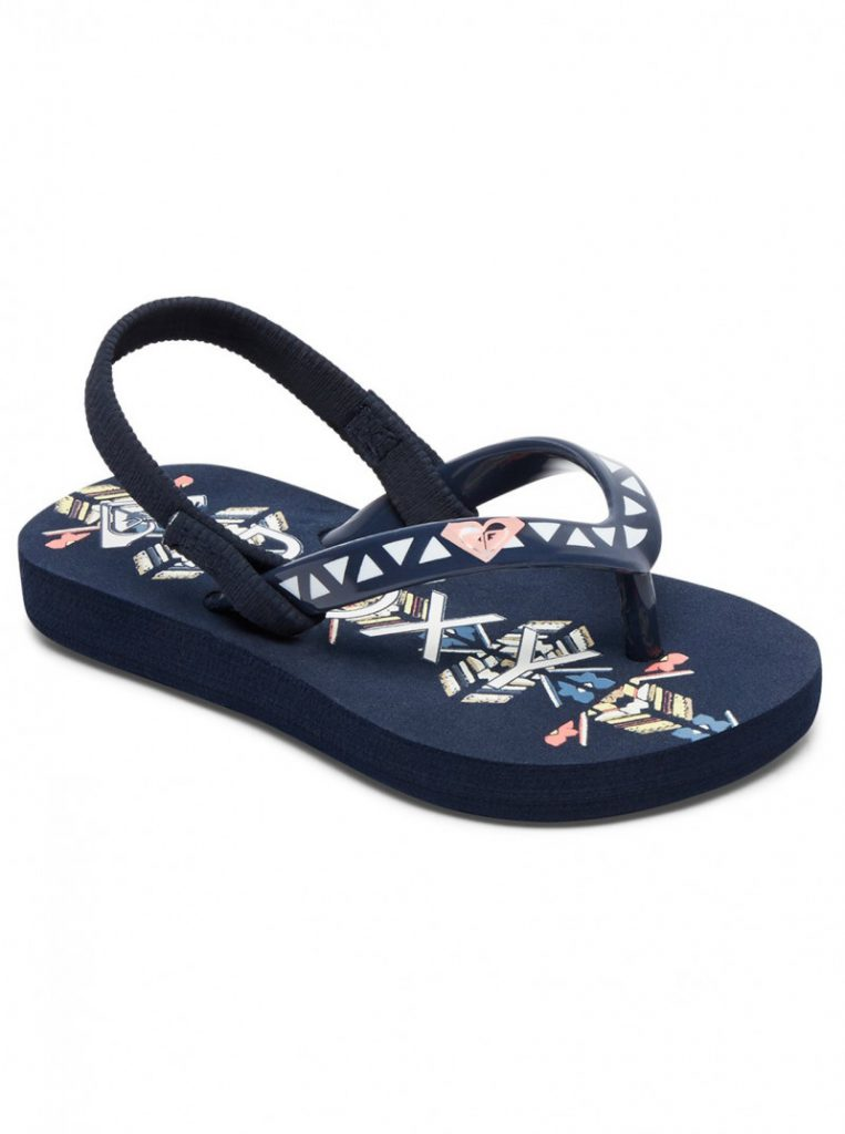 Girls 2-6 Pebbles Backstrap Sandals