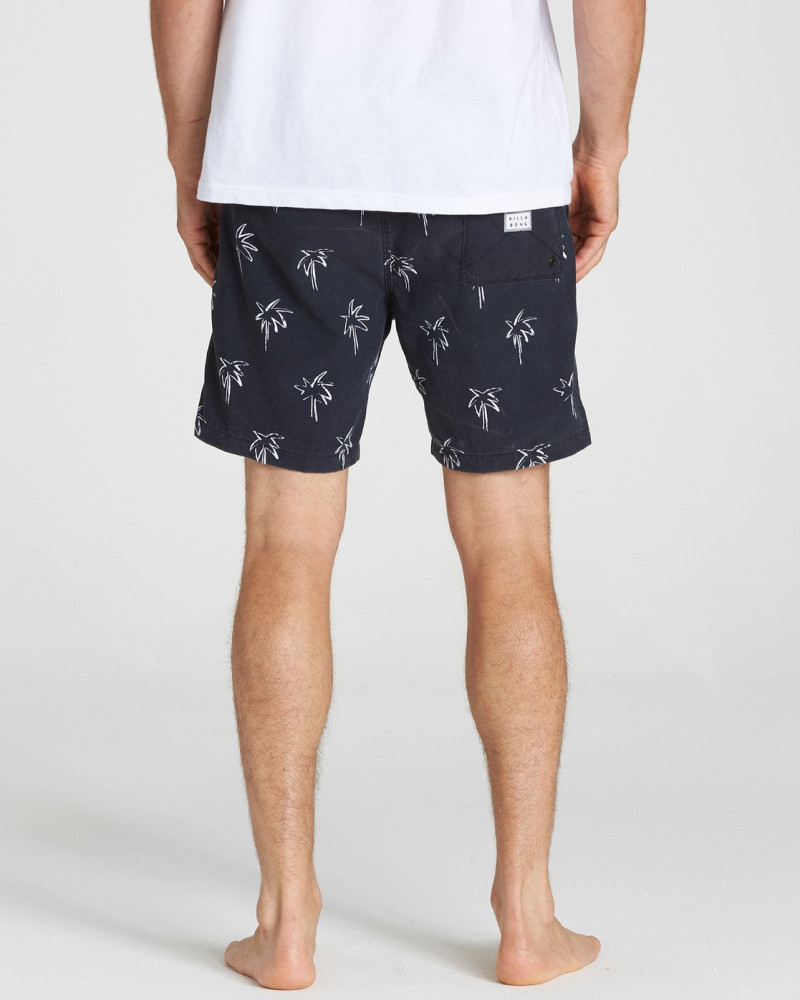 Sundays Layback Boardshorts