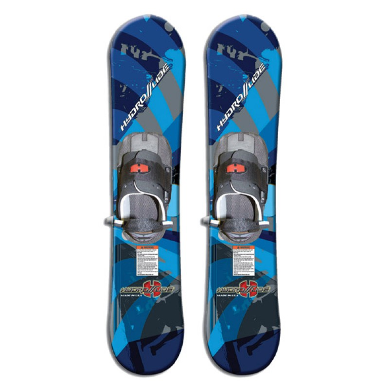 "Nash Sports Water Skis ""Hoppers"""