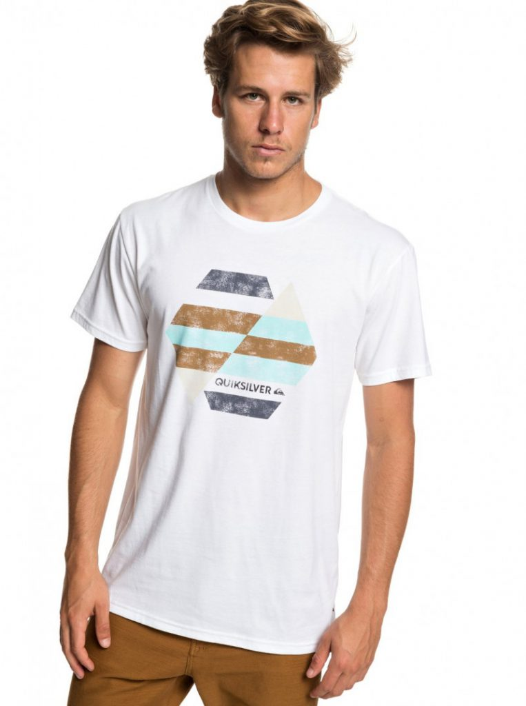 Retro Lefts Tee