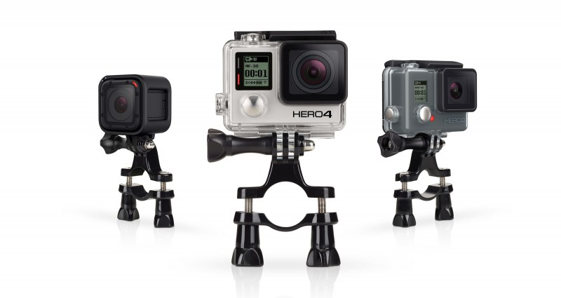 GoPro Ride Hero Mount