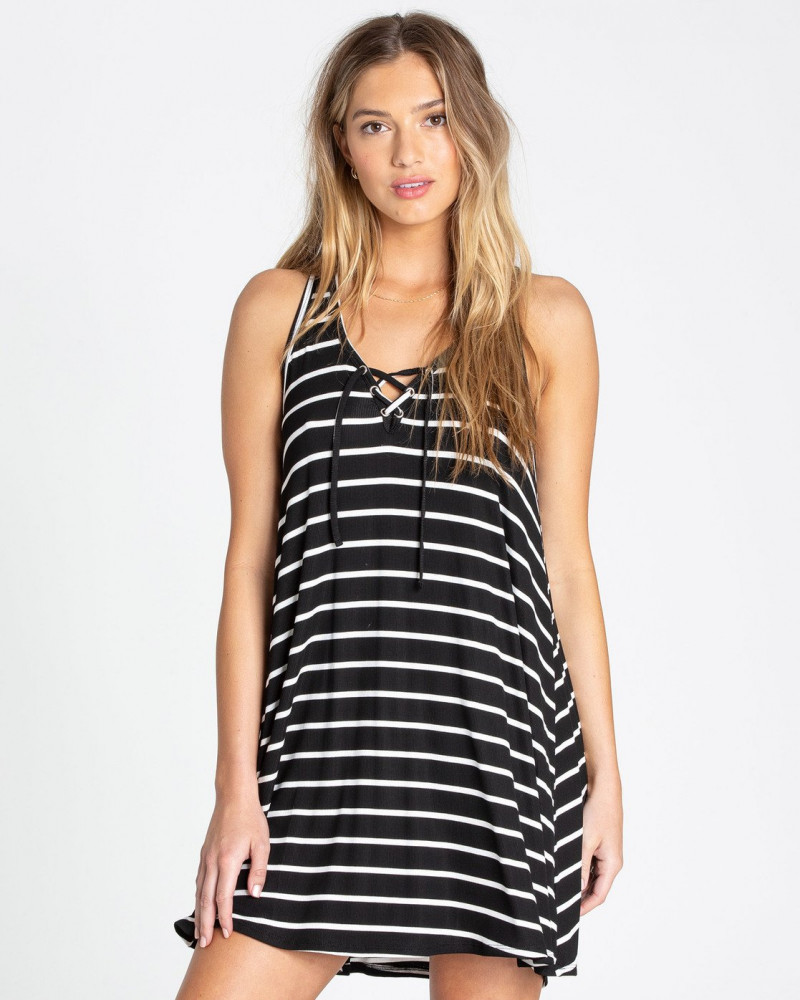 Easy Dreamin Tank Dress