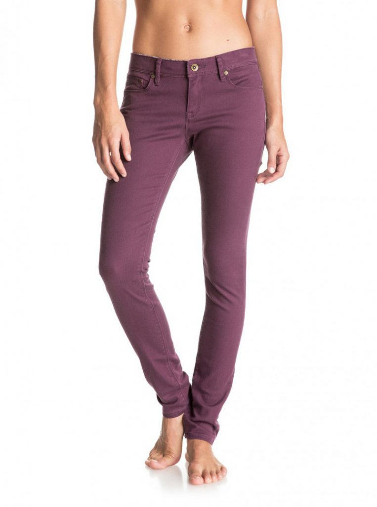 Suntrippers Color Skinny Jeans