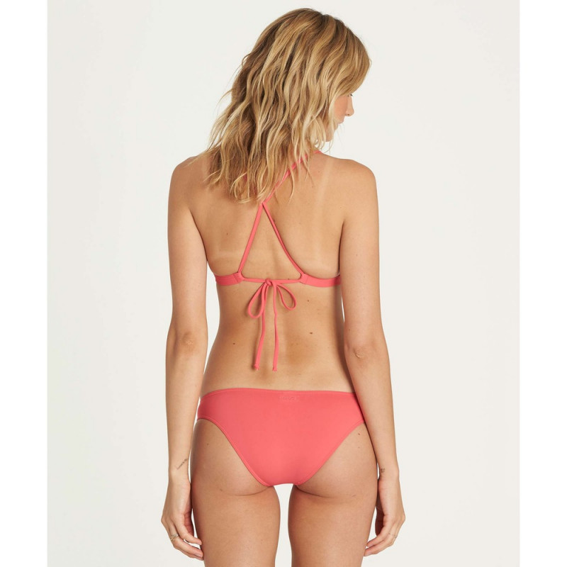 Sol Searcher Tropic Bikini Bottom (Passion)