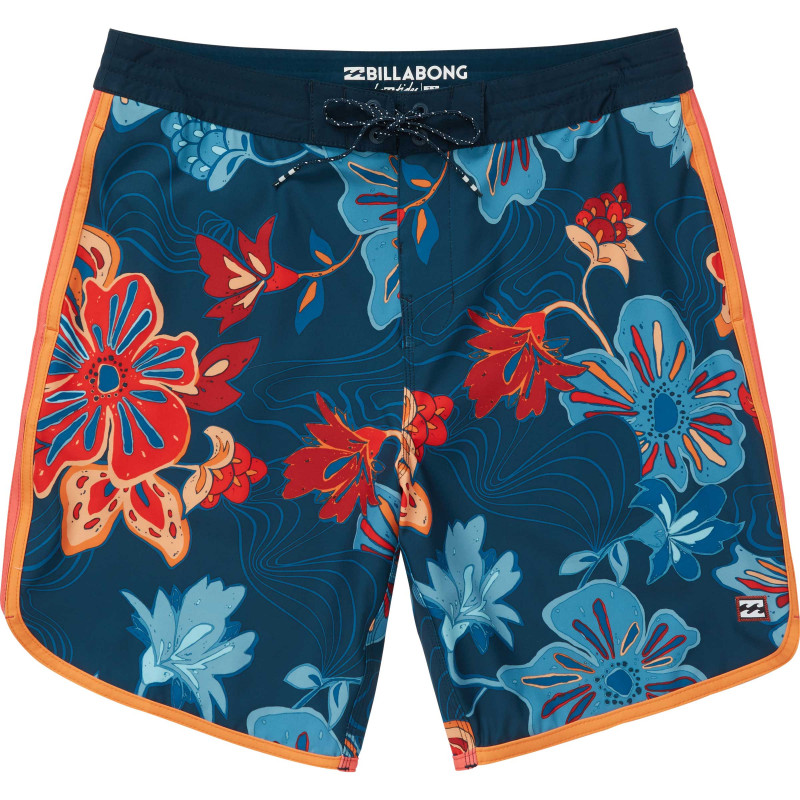 73 LO TIDES LINEUP BOARDSHORTS