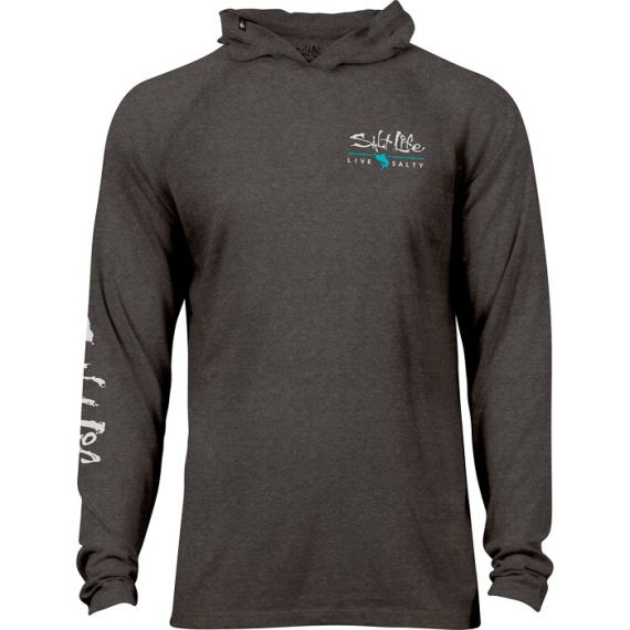Signature Marlin Performance Hoodie