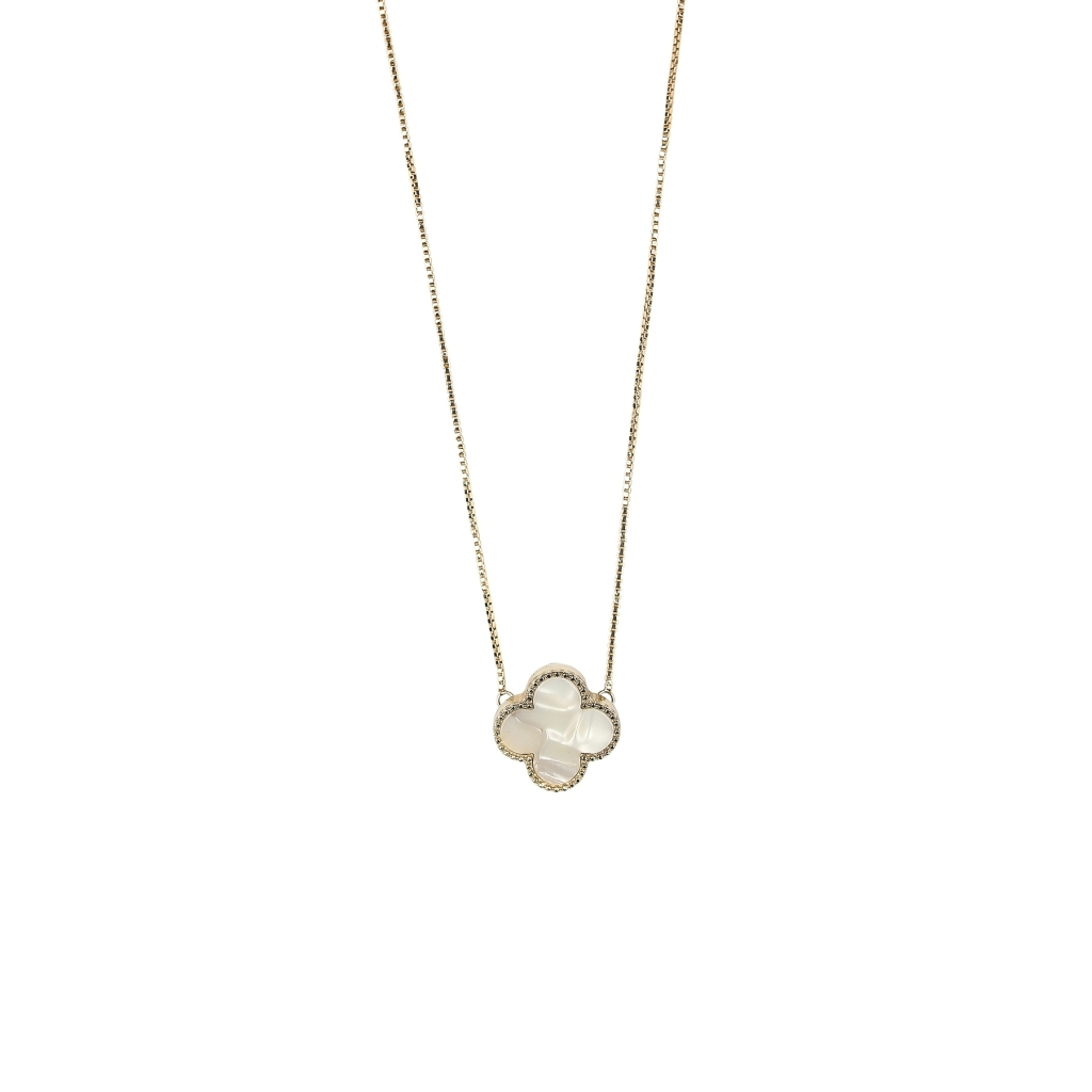 Necklace Seabrook Pearl