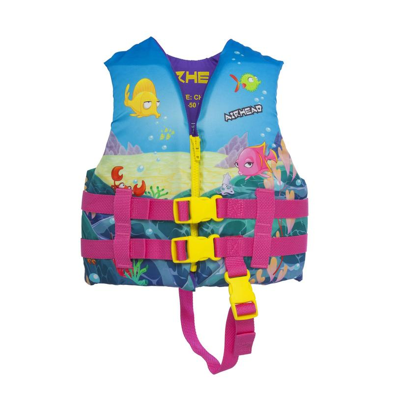 Reef Infant & Child Life Vest