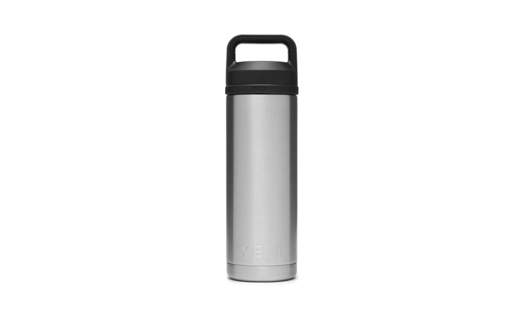 Rambler 18 Oz Bottle With Lid