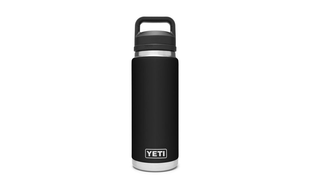 Rambler 26 Oz Bottle With Lid