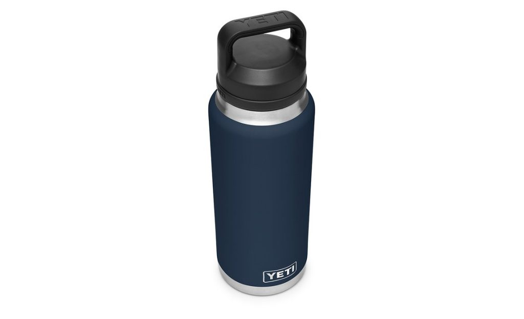 Rambler 36 Oz Bottle With Lid