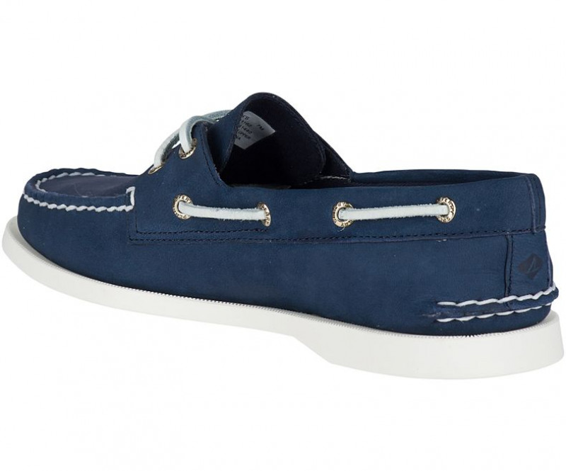 Women's Authentic Original Boat Shoe