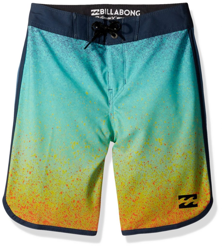 Billabong Boys Big 73 X Lineup Boardshort