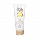 Baby Bum Spf 50 Sunscreen Lotion