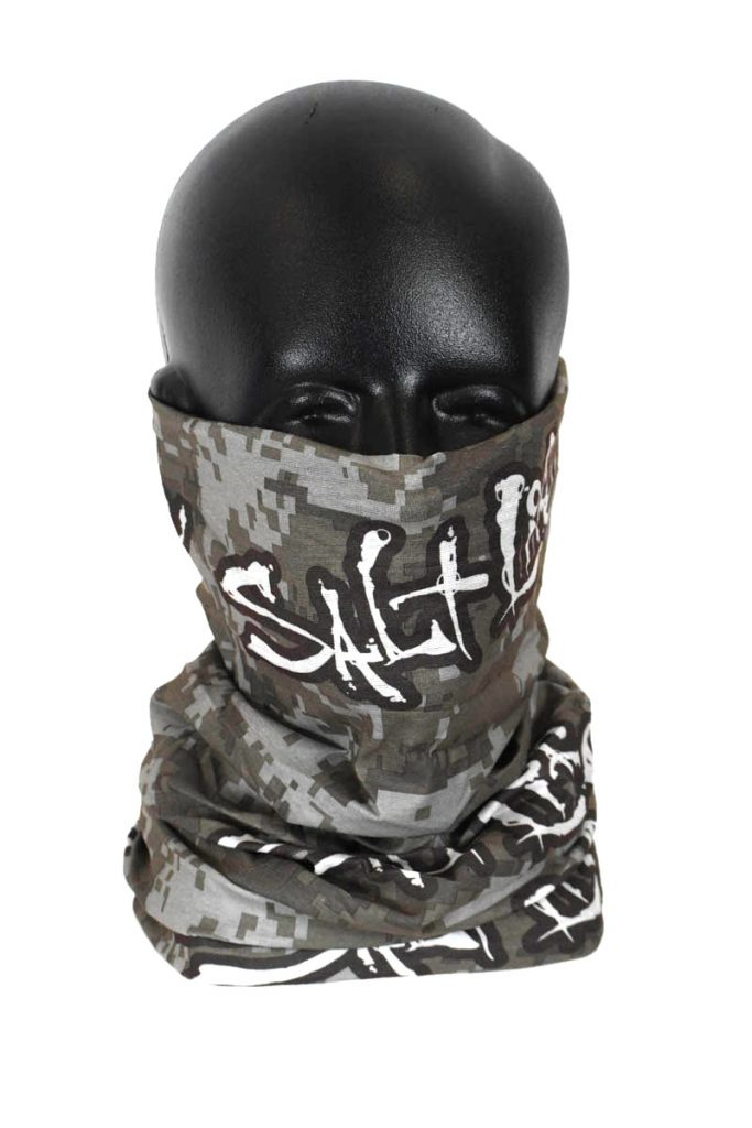 Salt Life Camo Shield