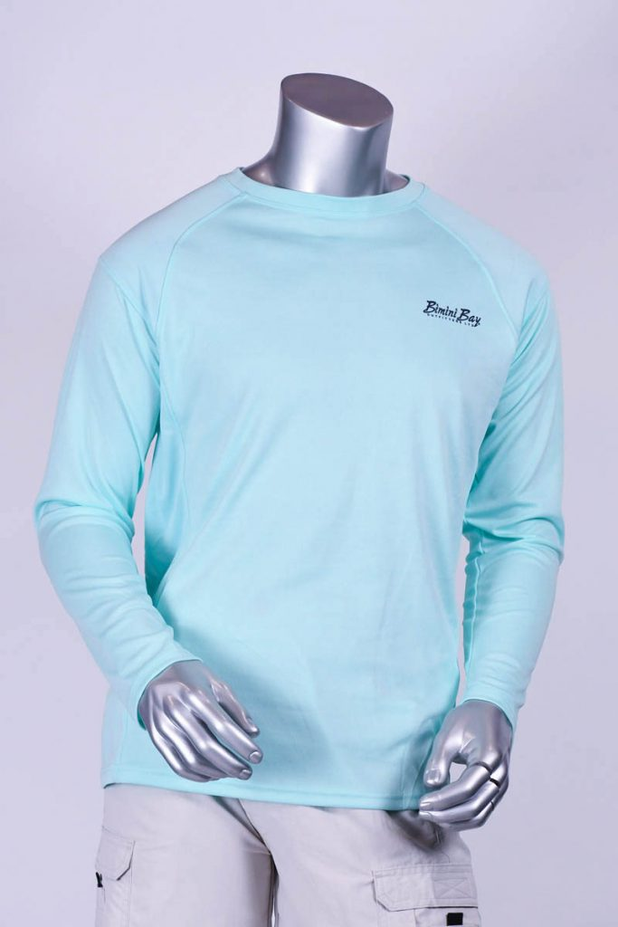 Cabo III UPF50 Long Sleeve Crew