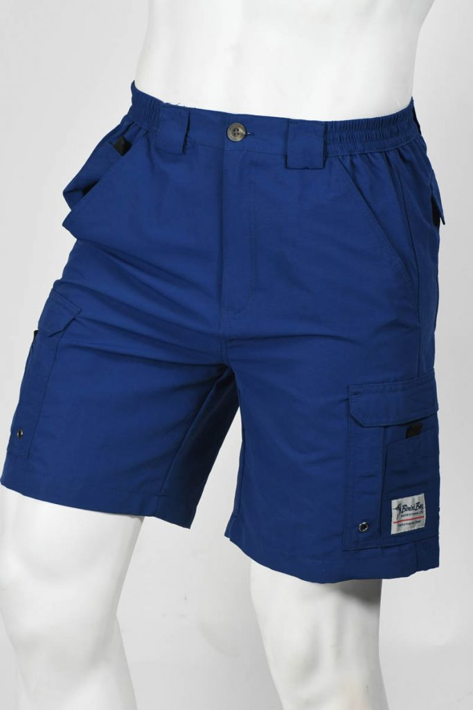 Boca Grand II Shorts w/ BloodGuard™