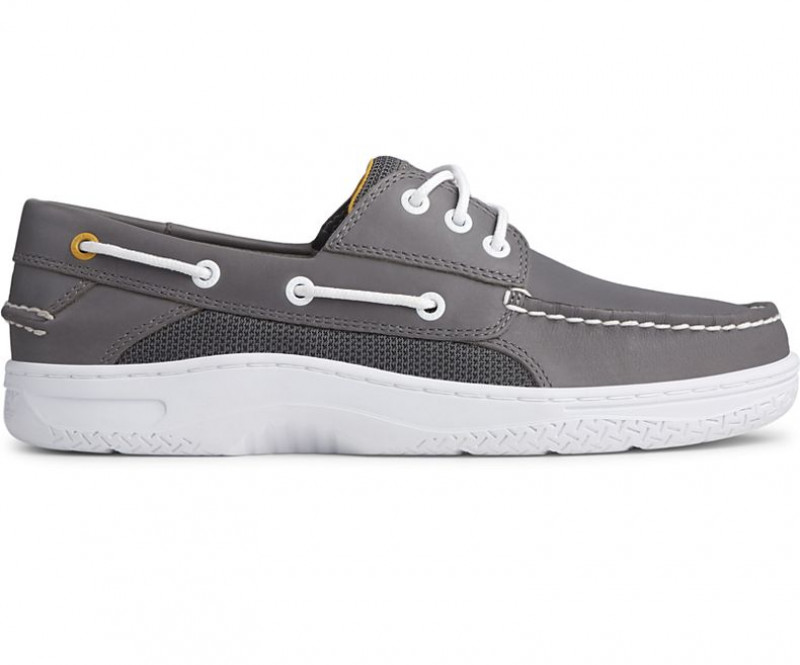 Men's Billfish 3-Eye Boat Shoe