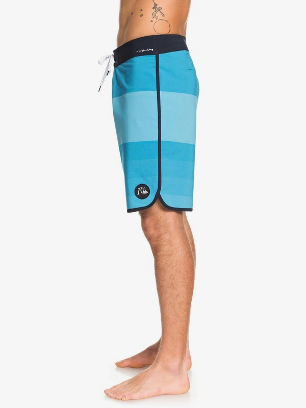 Qsm Highline Tijuana 20″ Boardshorts