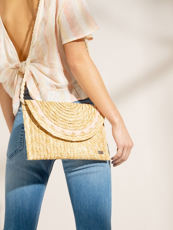 Salty But Sweet Shoulder Bag