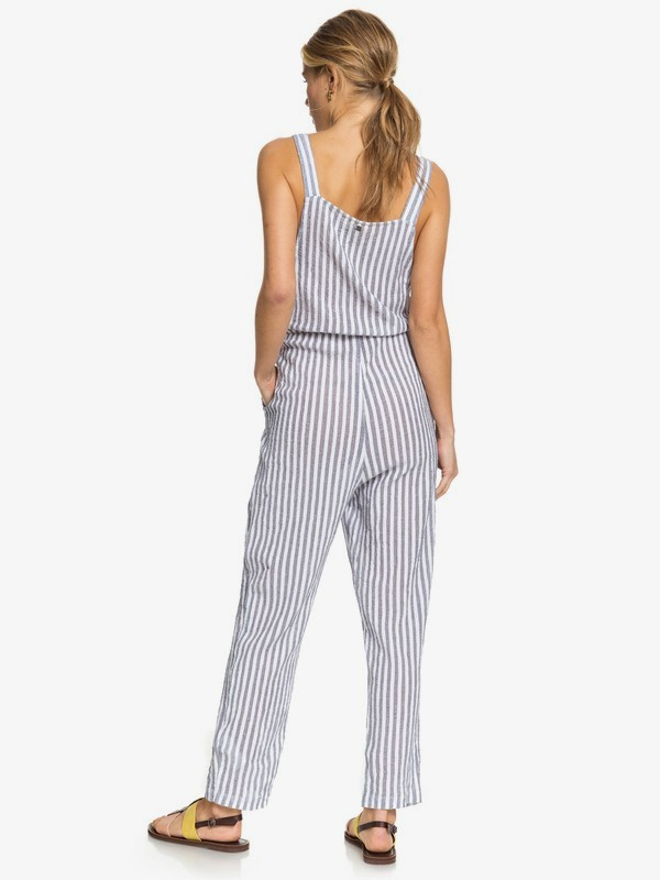 Another You Strappy Jumpsuit
