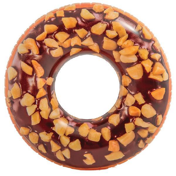 Donut Ring With Nuts