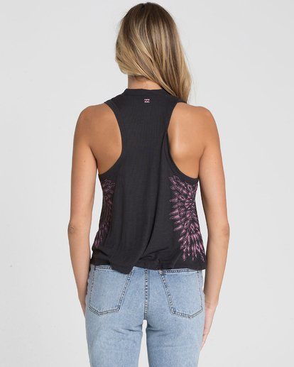 Star Night Tank Top