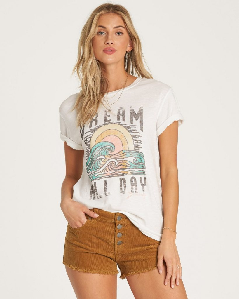 Dream All Day T-Shirt