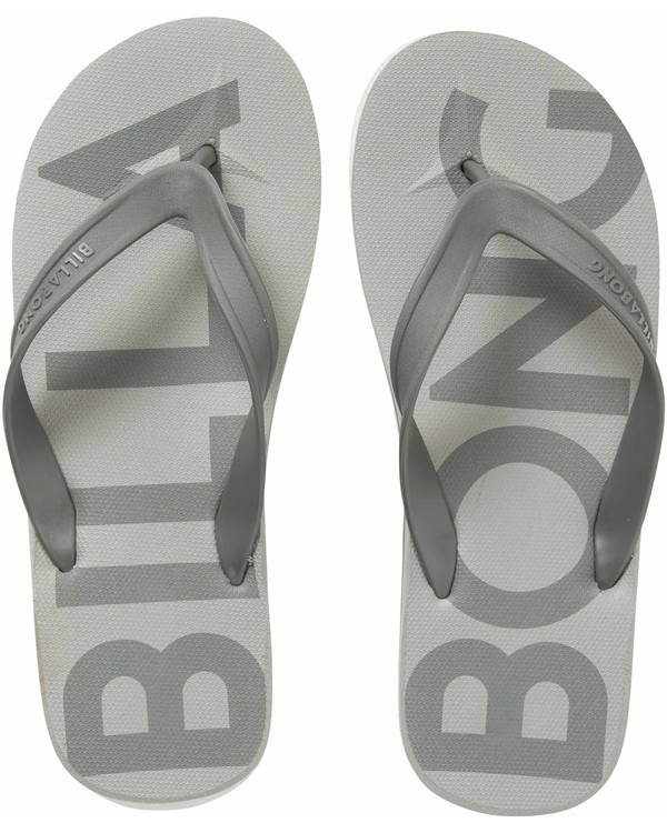 All Day Print Sandals