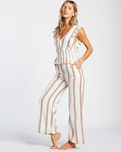 Coming Home Jumpsuit
