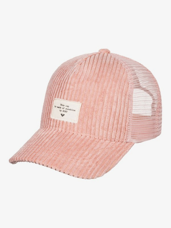 Chill Out Trucker Hat
