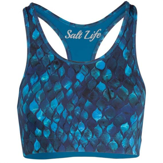 Sea Legs Performance Sports Bra