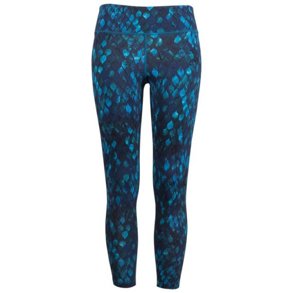Sea Legs Performance Leggings