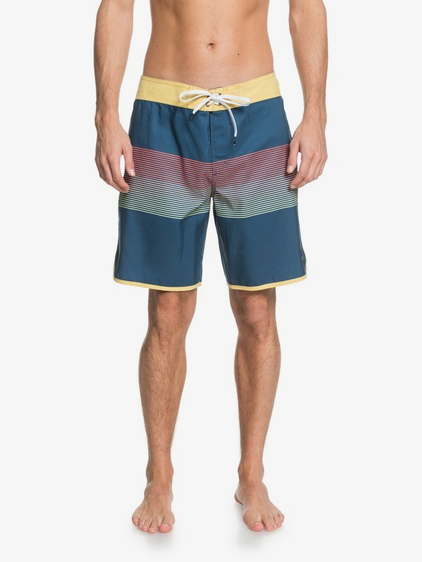 Everyday Grass Roots 19″ Boardshorts